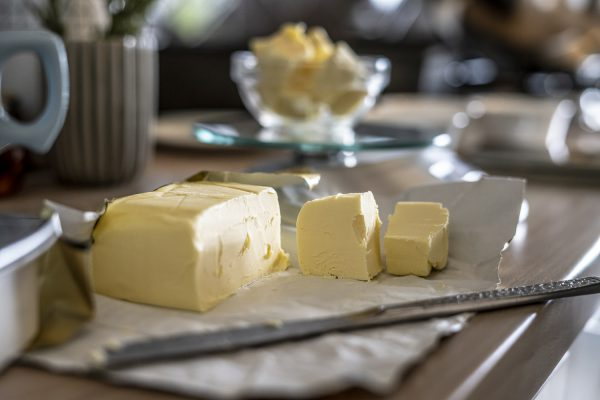 Misconceptions You May Have About Butter